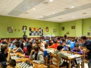 I TorneoAjedrez La Encina