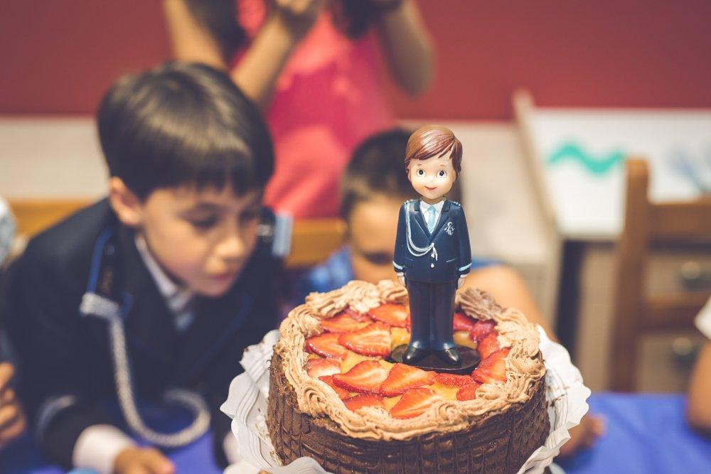 Celebra la comunión en La Encina restaurantes